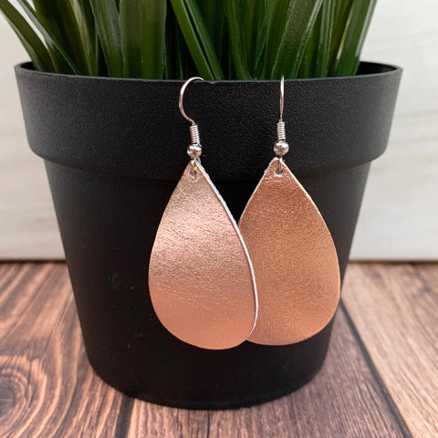 Rose Gold Tinydrop