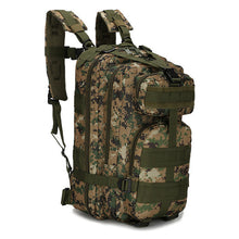 Shop.Mall.University-Military Hiking Backpack