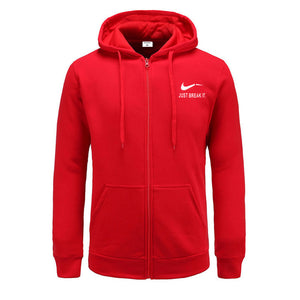 Shop.Mall.University- 2018 JUST BREAK IT Hoodie, , Shop Mall University. All at a low price to help you save money and live great! Only here at - Shop Mall University