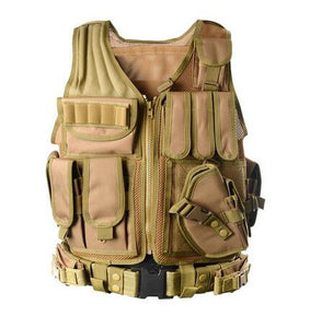 Rare & Brand New Military Tactical Vest