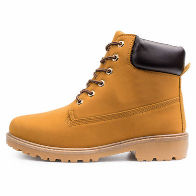 CLASSICS 2018 Mens High Top Boot Shoes