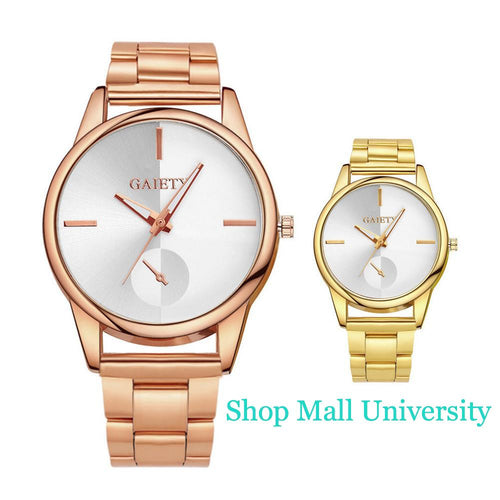 Shop.Mall.University- 2018 Luxury Fashion GAIETY WristWatch, , Shop Mall University. All at a low price to help you save money and live great! Only here at - Shop Mall University