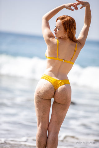 Sandy Cheeks - 60 HD Photoset - Austin White - Austin-White.com