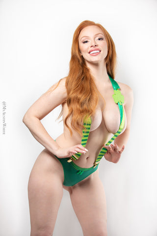Four-leaf Clover - 34 HD Photoset!