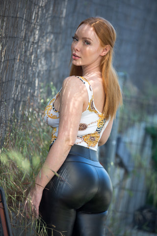 Quarantine Booty - 32 HD Photoset!