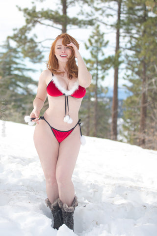 Brrr  - 35 HD Photoset!