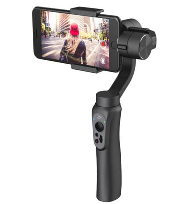 Smooth Q  3-Axis Gimbal Stabilizer For Smartphones
