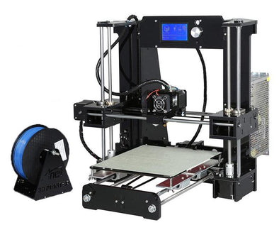 Anet A6 Desktop 3D Printer DIY Kit