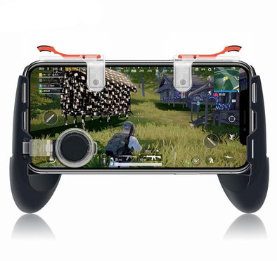 Gamepad For Mobile Phone | Smartphone Game Controller