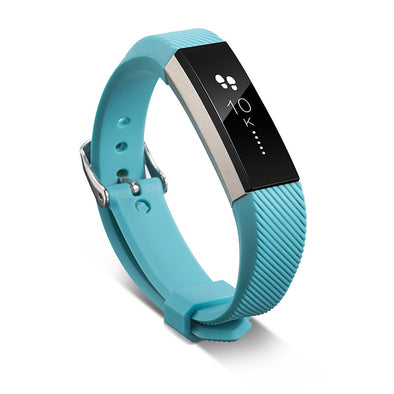 Soft Silicone Band For Fitbit Alta HR