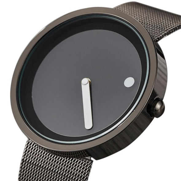 Minimalist Watch For Men and Women