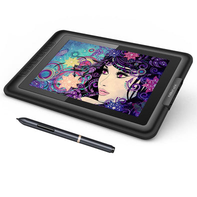 "10.1"" Graphics Drawing Tablet With Screen"