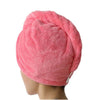 Super Absorbent Quick-Drying Microfiber Hair Dry Towel