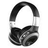 LCD Display HiFi Bass Stereo Bluetooth Wireless Headset With Mic