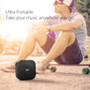 Waterproof Mini Portable Stereo Wireless Bluetooth Speaker