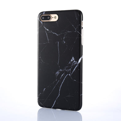 Luxury Marble Pattern iPhone Case