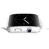 Bluetooth Android Smart Watch with Camera