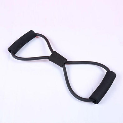 Fitness Rubber Loop Resistance Band