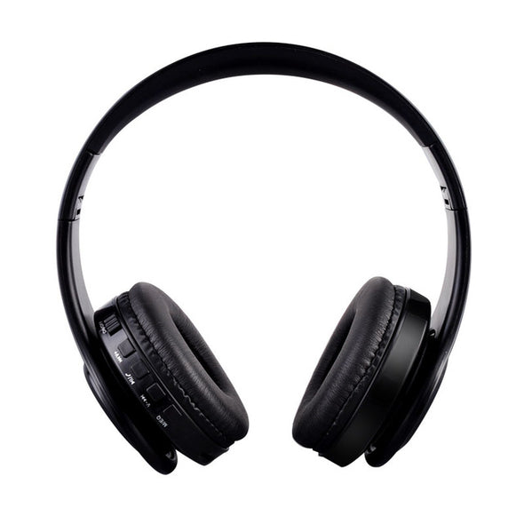 Wireless Bluetooth Foldable Headphone with Microphone