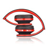 Wireless Bluetooth Foldable Headphones