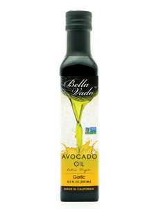 Garlic Culinary Oil (250 ml)