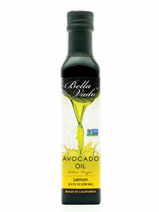 Lemon Culinary Oil (250 ml)