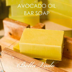 Fresh Mint Soap