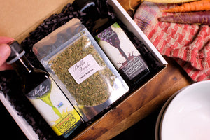 Dress Your Best!  Salad Dressing Kit