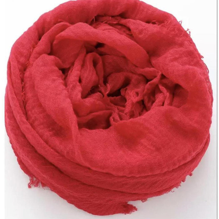 Soft Cotton Head Wraps