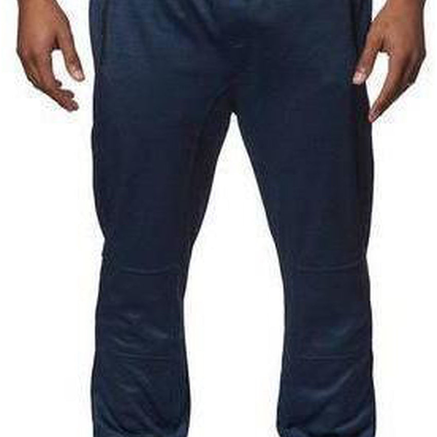 Performance Jogger Pants With Zipper Pockets