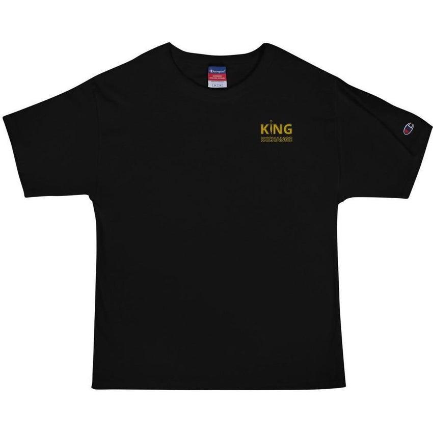 King Exchange Champion Workout T-Shirt