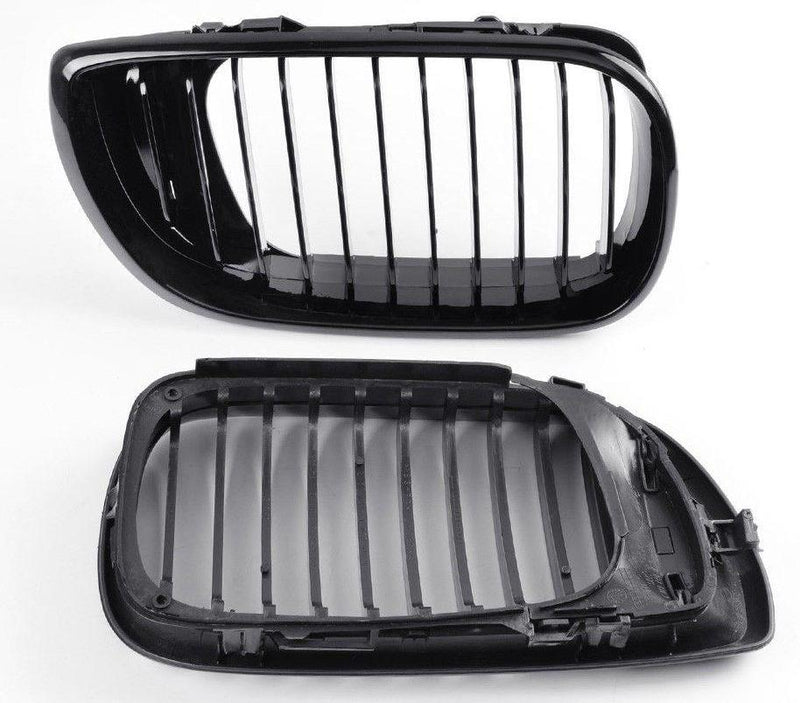 BMW E46 Coupe Gloss Black Grill, , E46 BMW Nation, E46 BMW NATION, E46 BMW Nation, bmw m3, e46 bmw, bmw parts, e46 nation, bimmer, bmw accessories, m3 car parts, fast bmws, bmw apparel, bmw blog, e46 fanatics, bimmerworld, bmw e46 m3, bimmer post, bimmer forums, e46 performance parts, e46 exterior parts, e46 interior parts, e46 apparel, e46 sale, 2019 bmw x3