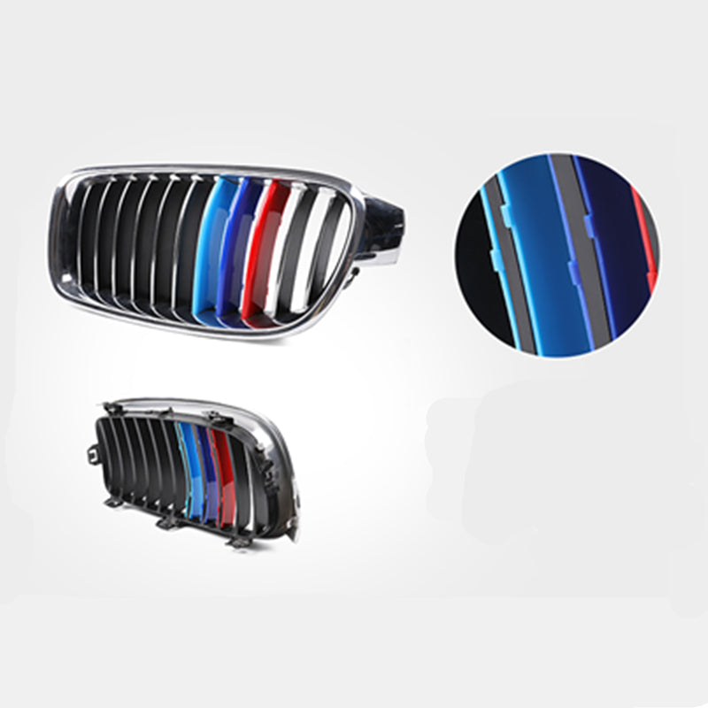 a8fc2bb1189a BMW M Grill Clips – E46 BMW NATION