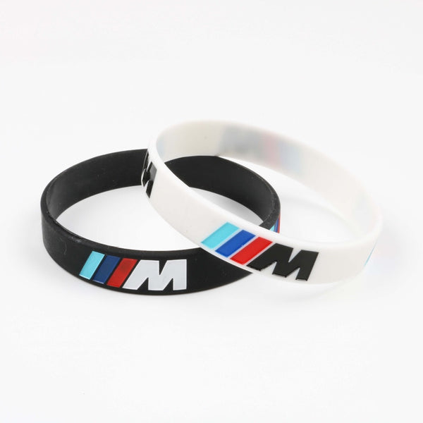 BMW M Wristbands, , E46 BMW NATION, E46 BMW NATION, E46 BMW Nation, bmw m3, e46 bmw, bmw parts, e46 nation, bimmer, bmw accessories, m3 car parts, fast bmws, bmw apparel, bmw blog, e46 fanatics, bimmerworld, bmw e46 m3, bimmer post, bimmer forums, e46 performance parts, e46 exterior parts, e46 interior parts, e46 apparel, e46 sale, 2019 bmw x3