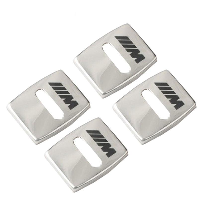 4pcs ///M Door Lock Protective Cover Buckle  E46 BMW Nation  sc 1 st  E46 BMW Nation & 4pcs ///M Door Lock Protective Cover Buckle u2013 E46 BMW Nation