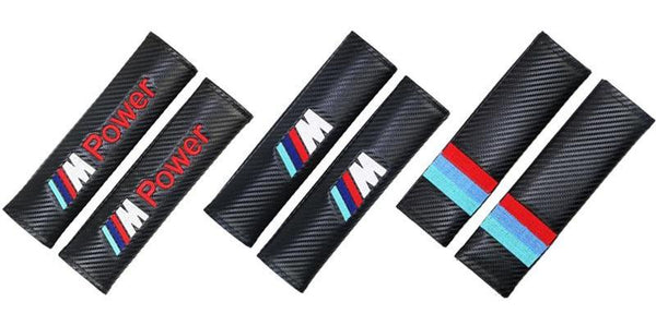 BMW M Seat Belt Pads, , E46 BMW Nation, E46 BMW NATION, E46 BMW Nation, bmw m3, e46 bmw, bmw parts, e46 nation, bimmer, bmw accessories, m3 car parts, fast bmws, bmw apparel, bmw blog, e46 fanatics, bimmerworld, bmw e46 m3, bimmer post, bimmer forums, e46 performance parts, e46 exterior parts, e46 interior parts, e46 apparel, e46 sale, 2019 bmw x3