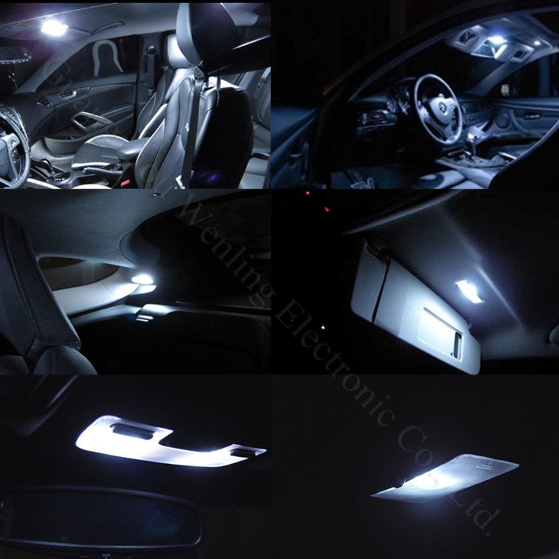 collections n led interior lighting dynamic footwell primo play plug large