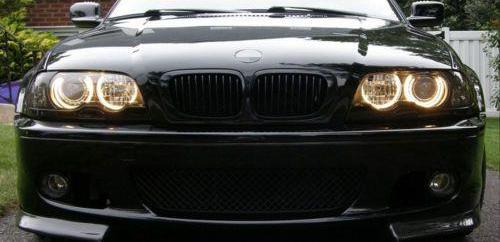 BMW E46 Yellow Halo Ring Kit, , E46 BMW Nation, E46 BMW NATION, E46 BMW Nation, bmw m3, e46 bmw, bmw parts, e46 nation, bimmer, bmw accessories, m3 car parts, fast bmws, bmw apparel, bmw blog, e46 fanatics, bimmerworld, bmw e46 m3, bimmer post, bimmer forums, e46 performance parts, e46 exterior parts, e46 interior parts, e46 apparel, e46 sale, 2019 bmw x3