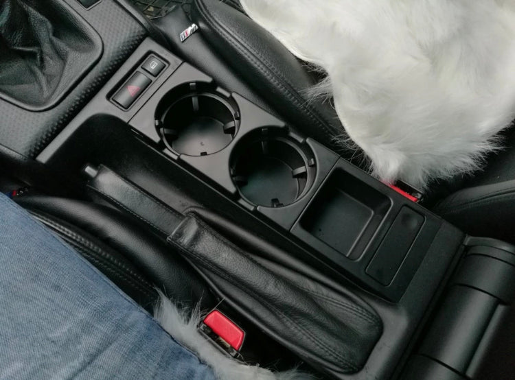 8548bed61c7a BMW E46 Cup Holder Change Box – E46 BMW NATION