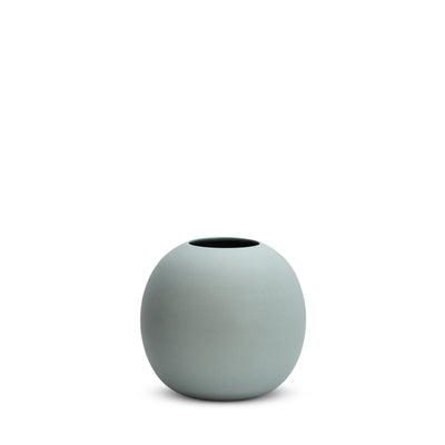 Cloud Bubble Vase Light Blue (M)
