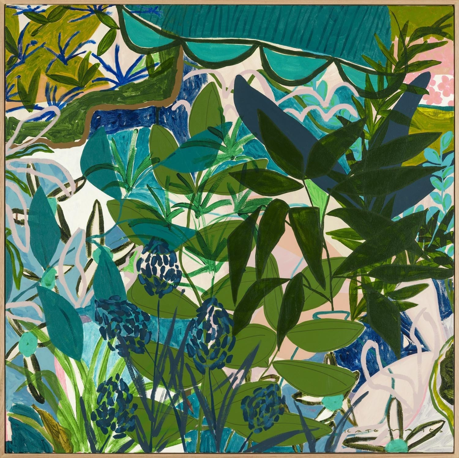 Opa -Limited Edition Print-Prints-Kate Mayes-Greenhouse Interiors