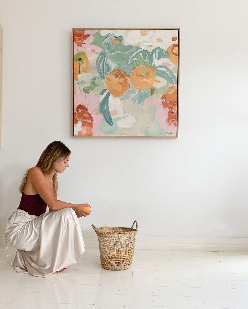 Capri Limited Edition Print-Prints-Bibi Ana + Co-Greenhouse Interiors