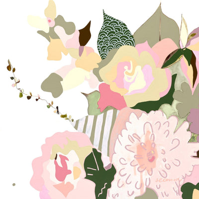 Posy - Limited Edition Print