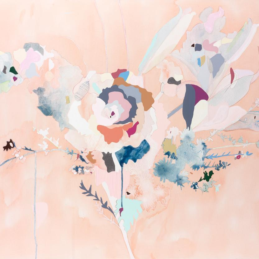 All That Shimmers - Limited Edition Print by Beth Kennedy | Shop Prints | Greenhouse Interiors
