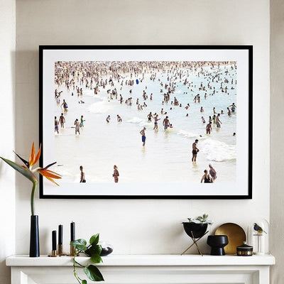 Bondi by Armelle Habib | Shop Prints | Greenhouse Interiors