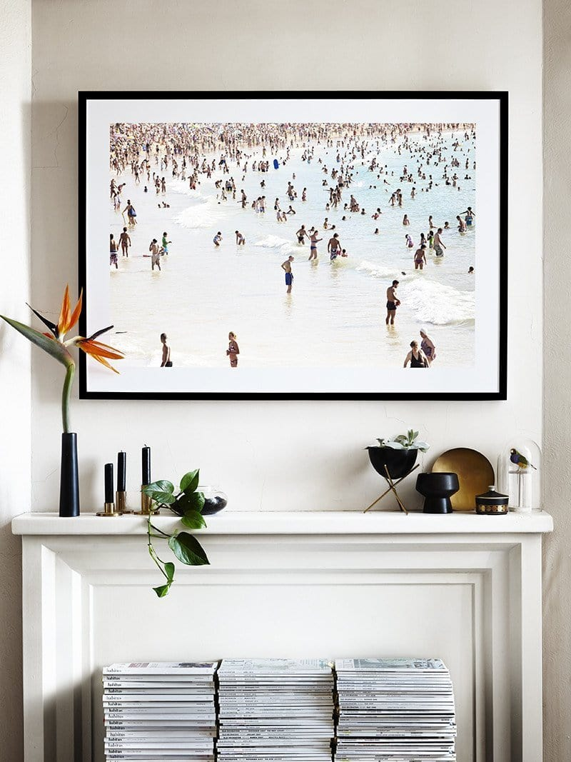 Bondi - Print by Armelle Habib | Shop Prints | Greenhouse Interiors