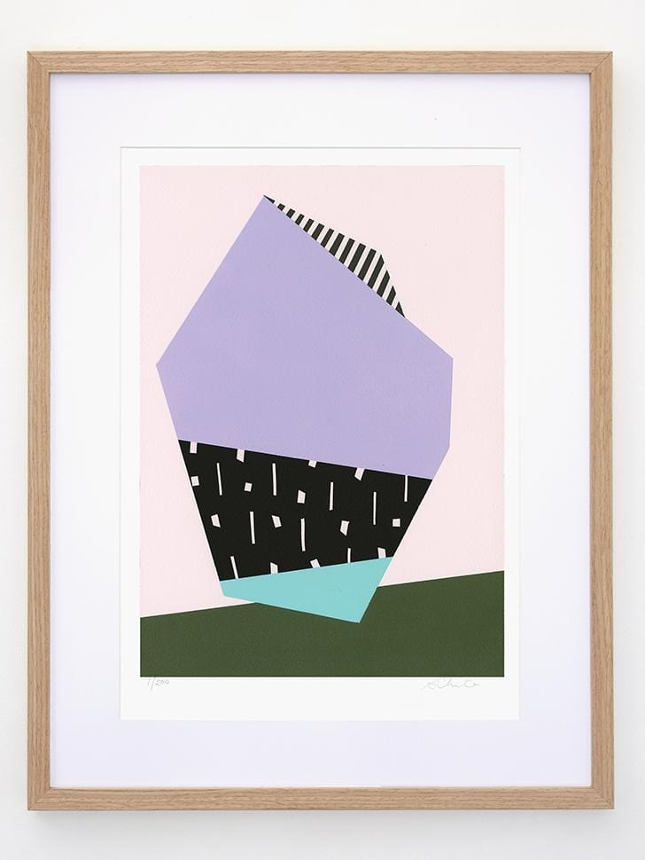 Dash by Formantics | Shop Prints | Greenhouse Interiors