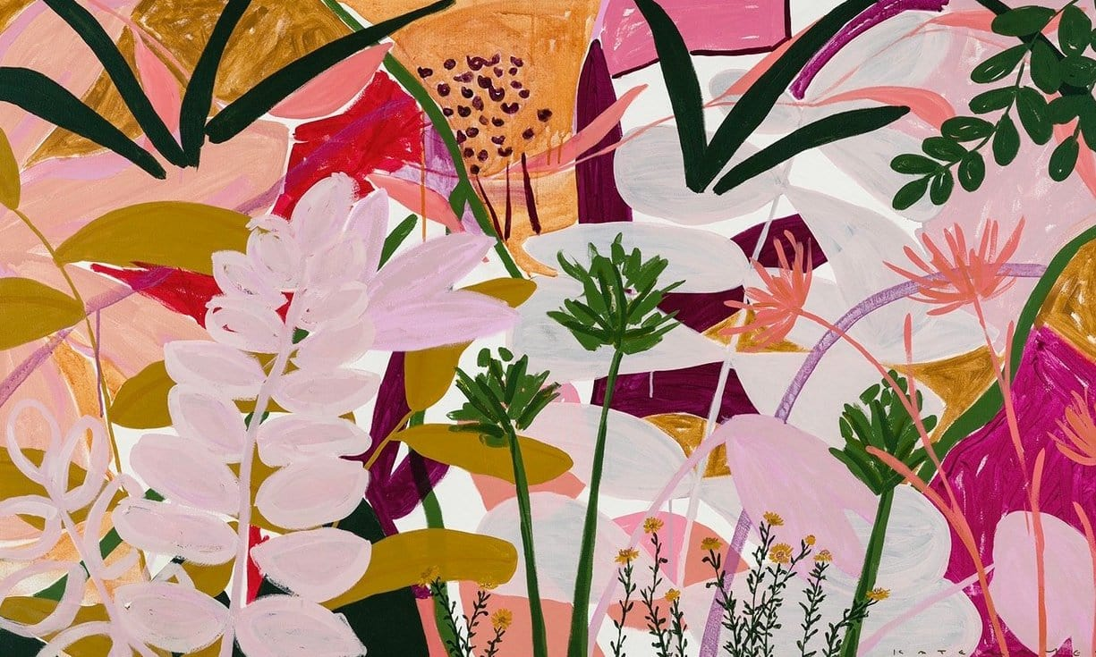 Eye Candy - Limited Edition Print-Prints-Kate Mayes-Greenhouse Interiors
