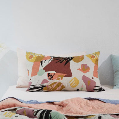 Kinda California Art Pillowcase Set