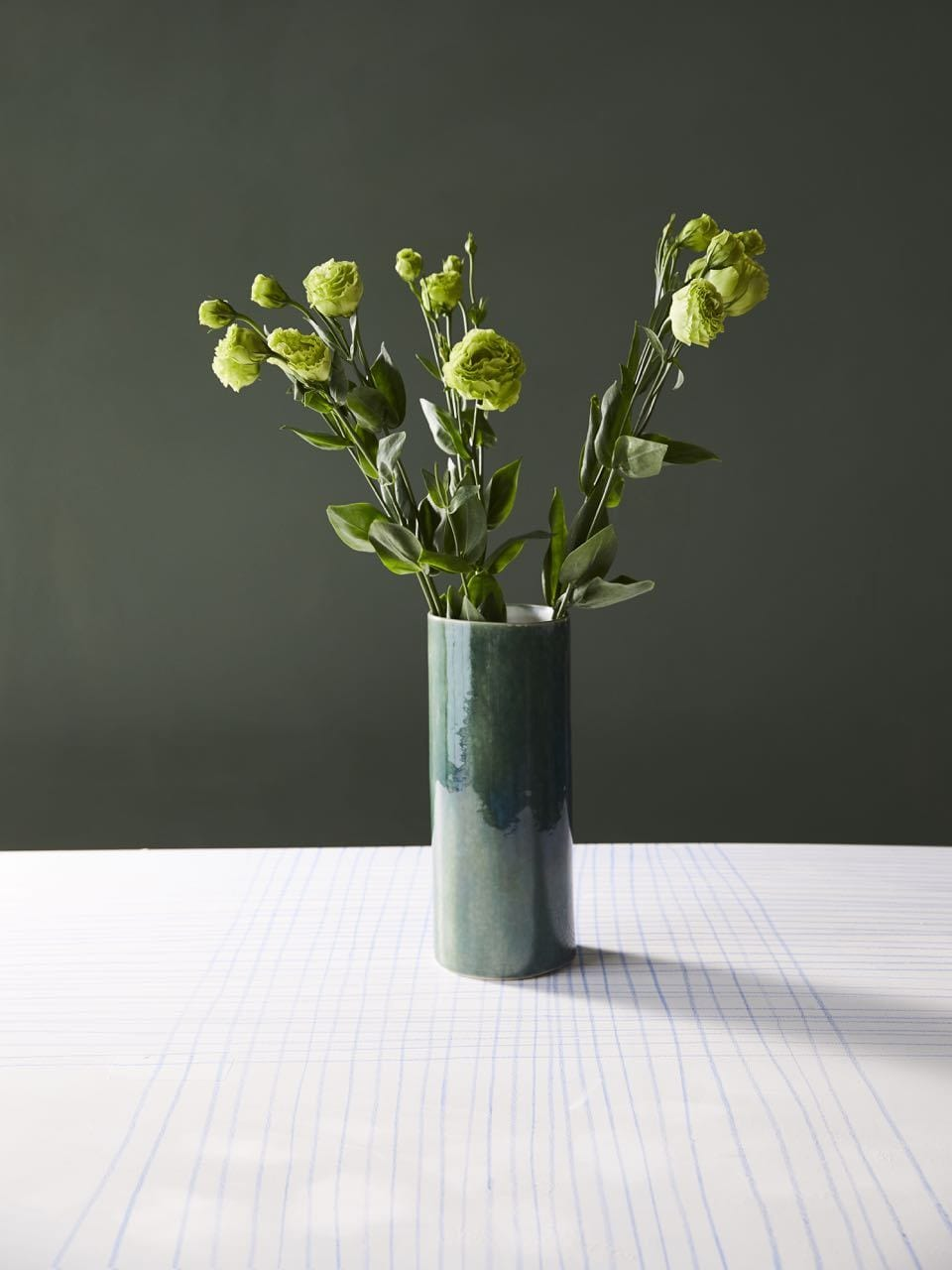 Tall Rathdown Vase by Karen Morton | Shop Ceramics | Greenhouse Interiors